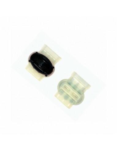 CONECTOR ESTANCO. 3HILOSx1,5mm.