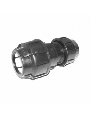 ENLACE RECTO REDUCIDO 75-63 mm