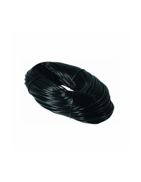 MICROTUBO 6x4mm PVC FLEXIBLE